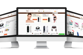 חנות לטיפוח העור - iSkinProducts