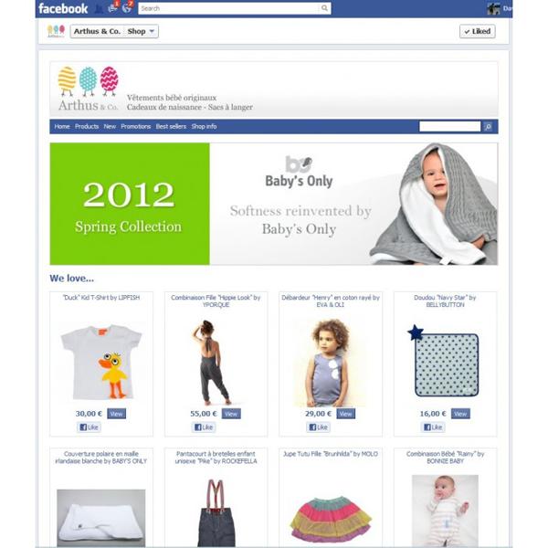 חנות-וירטואלית-בפייסבוק