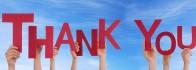 6 רעיונות לדף תודה מושלם